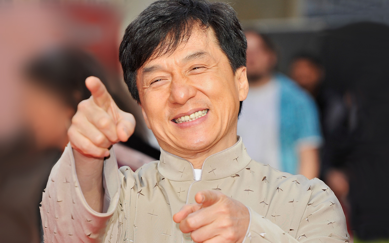 Jackie Chan Biography, History, Asset and Net Worth ...